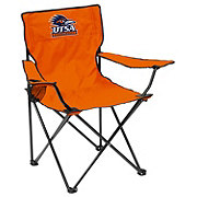 Logo Chair UTSA Quad Chair