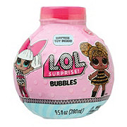 Lol Surprise Round Bottle Bubble