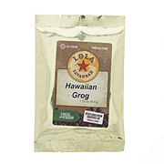 Lola Savannah Hawaiian Grog Coffee