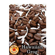 Lola Savannah Hawaiian Grog Decaf Coffee