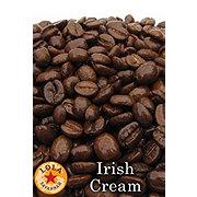 Lola Savannah Irish Cream Whole Bean Coffee