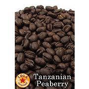 Lola Savannah Tanzanian Peaberry Coffee