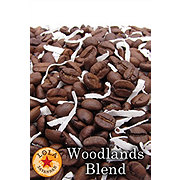 Lola Savannah Woodlands Blend Coffee