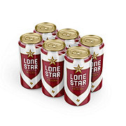 Lone Star Beer 16 oz Cans