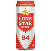 Lone Star Beer Can