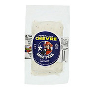 Lone Star Black Pepper Chevre