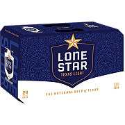Lone Star Light Beer 12 oz Cans
