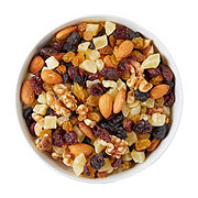 Lone Star Nut & Candy Cherry Berry Mix, sold by the