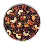 Lone Star Nut & Candy Cranberry Nut Crunch, sold by the