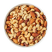 Lone Star Nut & Candy Imperial Roasted Mixed Nuts, sold by the