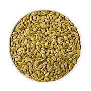 Lone Star Nut & Candy Pumpkin Seeds Roasted & Salted, sold by the