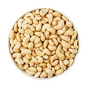 Lone Star Nut & Candy Raw Whole Cashews, sold by the