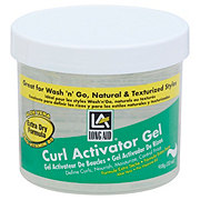 Long Aid Activator Gel for Extra Dry Hair
