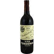 Lopez De Heredia Vina Tondonia Reserve Red