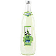 Lorina Sparkling French Soda Coconut Lime
