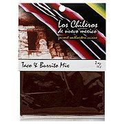 Los Chileros de Nuevo Mexico Taco & Burrito Mix