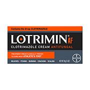 Lotrimin AF Antifungal Clotrimazole Cream