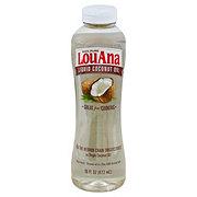 LouAna Liquid Coconut Oil
