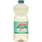 LouAna Pure Canola Oil