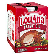 LouAna Pure Peanut Oil