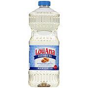 LouAna Pure Vegetable Oil