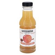Louisburg Cider Mill Honeycrisp Apple Cider