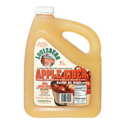 Louisburg Premium Apple Cider