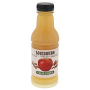 Louisburg Single Serve Chai Apple Cider