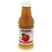 Louisburg Single Serve Old Fashioned Apple Cider