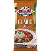 Louisiana Cajun Gumbo Mix
