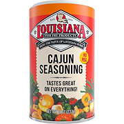 Louisiana Fish Fry Products Cajun Seasoning