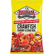 Louisiana Fish Fry Products Crawfish Crab and Shrimp Boil