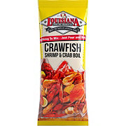 Louisiana Fish Fry Products Crawfish, Crab and Shrimp Boil