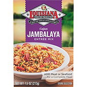 Louisiana Fish Fry Products Jambalaya Mix