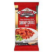 Louisiana Fish Fry Products New Orleans Style Shrimp Creole Mix