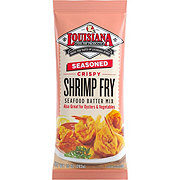 Louisiana Fish Fry Products Seasoned Shrimp Fry