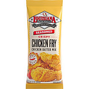 Louisiana Fish Fry Products Spicy Recipe Seasoned Chicken Fry