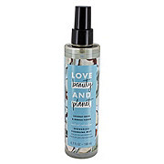 Love Beauty And Planet Coconut Water & Mimosa Flower Radical Refresher Showerless Cleansing Mist