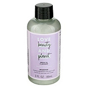Love Beauty And Planet Smooth & Serene Shampoo Travel Size