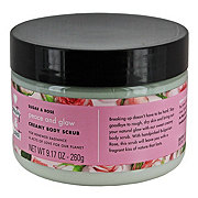 Love Beauty and Planet Sugar & Rose Creamy Peace and Glow Body Scrub