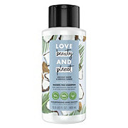Love Beauty And Planet Volume and Bounty Coconut Water & Mimosa Flower Shampoo