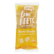 Love Beets Honey and Vinegar Golden Diced Beets