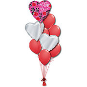 Love Medium Balloon Bouquet
