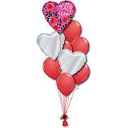 Love Medium Balloon Bouquet