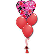 Love Petite Balloon Bouquet