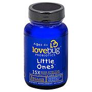 LoveBug Probiotics Little Ones