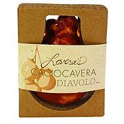 Lovera's Caciocavera Diavolo