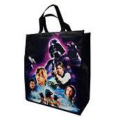 Lucas Films Star Wars Large Tote Bag, Purple