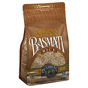 Lundberg Essences California Brown Basmati Rice