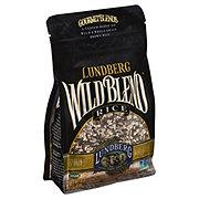 Lundberg Gourmet Blends Wild Blend Rice